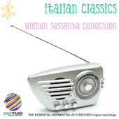 Mina | Italian Classics: Women Sessanta