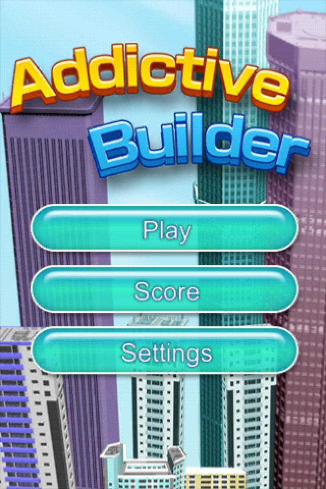 Screenshot Addictive Builder