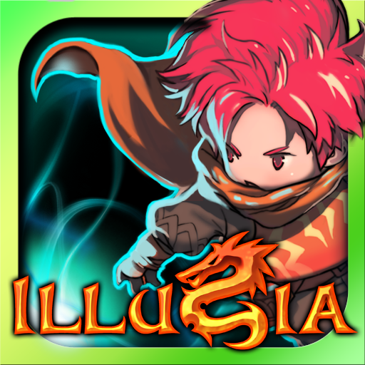ILLUSIA Free iOS