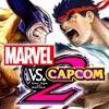 CAPCOM - MARVEL VS. CAPCOM 2 artwork