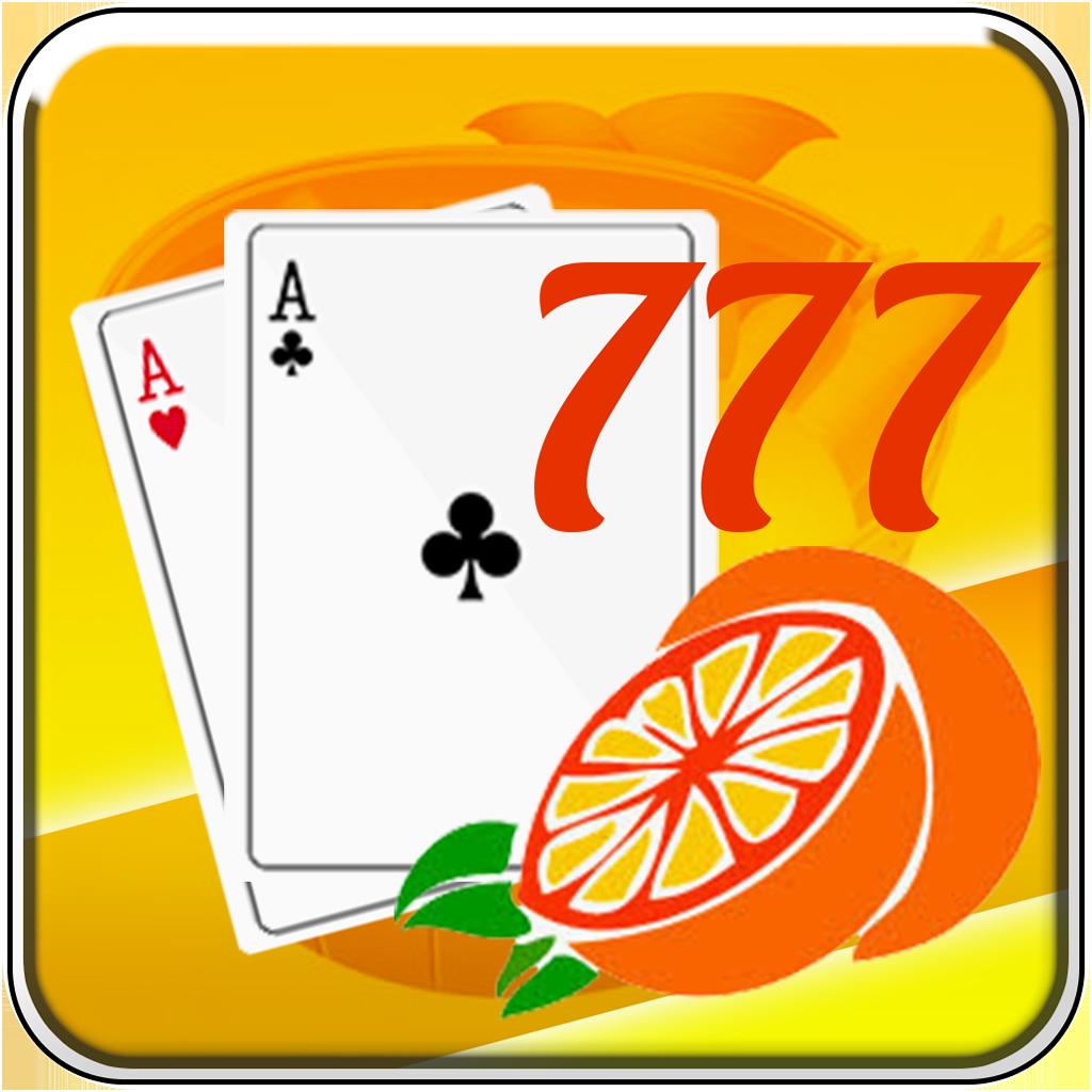 Action Fruit Slots 777 Deluxe
